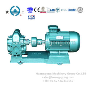 2cy18/3.6 Gear Pump for Crude Oil Transfer pictures & photos