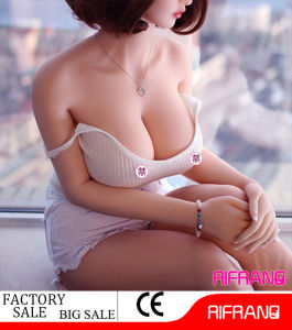 Full Silicone Japanese Sex Doll for Men Masturbation pictures & photos