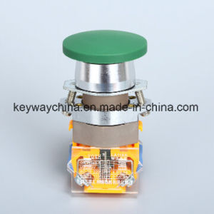 22mm Keyway Push Button Switch pictures & photos