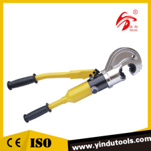 Hydraulic Cable Lug Terminal Crimping Tool (CYO-300C) pictures & photos