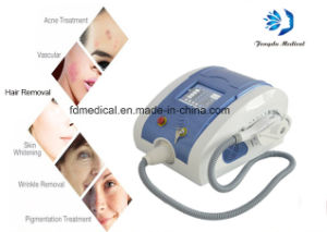 IPL Shr Hair Removal Skin Rejuvenation Beauty Equipment pictures & photos