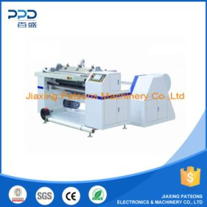 2016 Hot Sell Bond Paper Slitting Machine pictures & photos