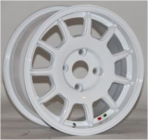 15 Inch Alloy Wheel with PCD 4/5X100 pictures & photos