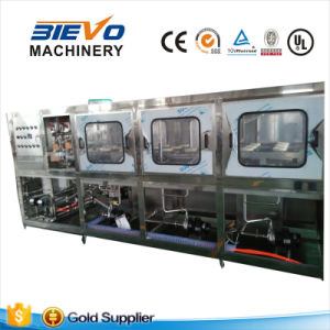 Fully Automatic Spring Mineral Water Bottling Plant Price pictures & photos