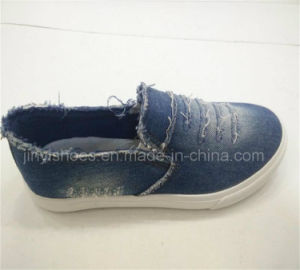 New Designed New Materials Sporting Style Vulcanized Shoes pictures & photos