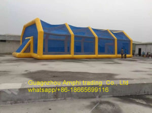 New Design Inflatable Tent Camping pictures & photos