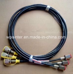 400 Bar Flexible Hose Pressure Testing Hose/Test Tube/Pipe pictures & photos
