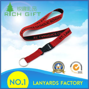 Wholesales High Quality Cheap Lanyard for Games and Activities pictures & photos