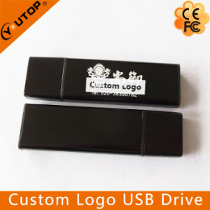 Custom Logo Aluminum USB Flash Drive Promotion Gift (YT-1113) pictures & photos