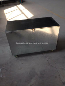 Factory Supply Horse Feed Bins for Horses pictures & photos