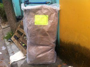 Water Extinction Powder/Flatting Agent 5000 Mesh Superfine pictures & photos