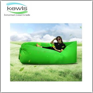 Promotional Gift Lazy Bag Sleeping Bag Air Sofa pictures & photos