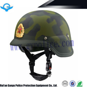 German Camouflage Self Defense Tactical Helmet pictures & photos