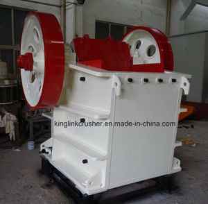 Pev Series Hydraulic Jaw Crusher pictures & photos