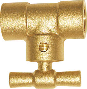Good Quality of One-Way Valves (EM-V-45) pictures & photos
