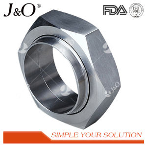 Sanitary Stainless Ateel Tube Fitting Pipe Fittings SMS Union pictures & photos