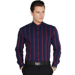 Men Dress Shirts Western Office Wear Formal Men Wear pictures & photos