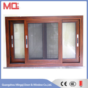 Grill Design Sliding Glass Window pictures & photos