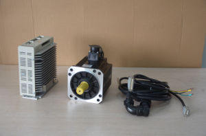 Servo Motor for Flat Knitting Machine pictures & photos