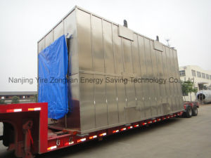 Gas Plate Heat Exchanger Shipment pictures & photos