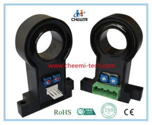 Hall Current Sensor/Transducer Open Loop for Measurement pictures & photos