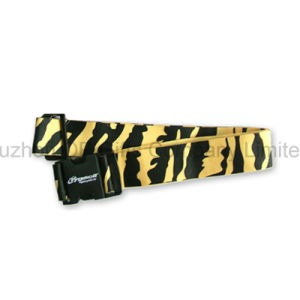 Custom Fashion Style Good Quality Luggage Straps Promotional Lanyard pictures & photos