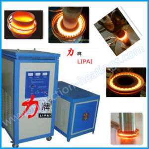 Economical Induction Heating Machine for All Kinds of Metals pictures & photos
