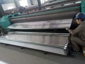 Galvanized Prepainted Steel Roofing Sheet 665 800 836 900 pictures & photos