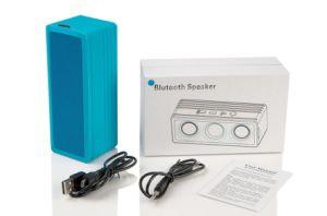 Waterproof and Anti-Vibration Sport Speaker 3W Mini Bluetooth Speaker pictures & photos