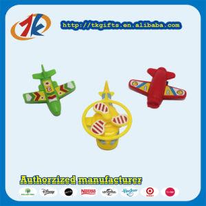 Promotion Plastic Mini Air Plane Set Vehicle Toy for Kids pictures & photos