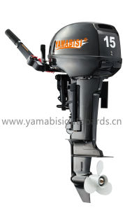 2 Stroke 40HP Yamabisi Outboard Motor/ Outboard Engine pictures & photos
