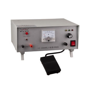 Electronic Cable USB Punching Machine (LX-1096B) pictures & photos