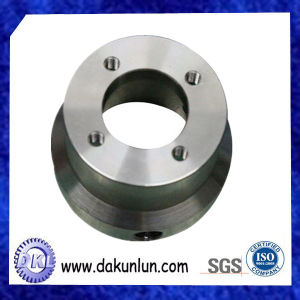 Customized Precison Stainless Steel Bearing Sleeve Bushing