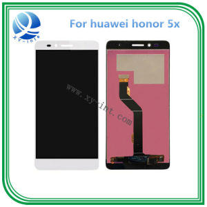 for Huawei Honor5X Touch Screen Accessories LCD pictures & photos