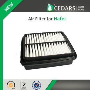 China Auto Parts Quality Supplier Air Filter for Hafei pictures & photos