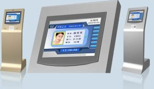 Liquid Crystal Display LCD for Card Machine pictures & photos