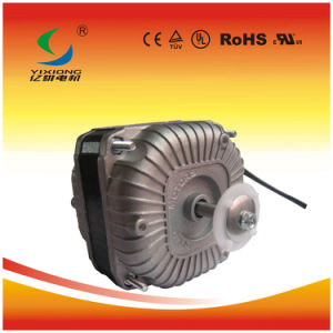 10W Condenser Fan Motor with Copper Wire pictures & photos