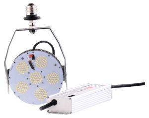 ETL Dlc SAA TUV Ce RoHS Meanwell Power Supply 80W E39 LED Retrofit Kits pictures & photos