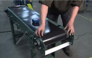 Cheap PTFE Teflon Seamless Sealing Machine Belts pictures & photos