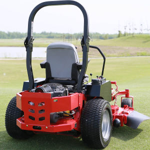 """60"""" Professional Zero Turning Radius Lawn Mower with 28HP Engine pictures & photos"""