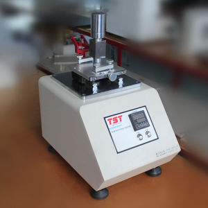 Crock Meter/Leather and Textile Crock Testing Machine pictures & photos