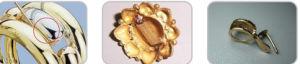 200W Gold Jewelry Laser Spot Beam YAG Welding Welder Machine for Sale pictures & photos