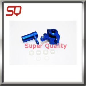 OEM Manufacturer Custom CNC Machining Plastic POM Parts pictures & photos