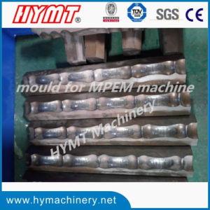 MPEM-51 manual type Rotary Swaging machine pictures & photos