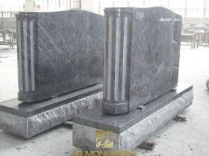 Headstone Design Grave Headstones Granite Headstones for Cemetery pictures & photos