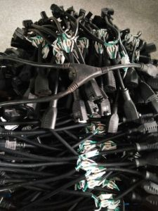 Power Cord Splitter pictures & photos