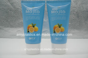 Aluminum Barrier Laminated Tubes for Cosmetic Packaging pictures & photos