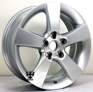 16 Inch Car Aluminum Alloy Rim or Alloy Rims for Chevrolet pictures & photos