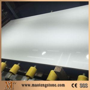 Fast Delivery Factory Supply Large Super White Quartz Color pictures & photos