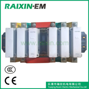 Raixin Cjx2-F630n Mechanical Interlocking Reversing AC Contactor pictures & photos